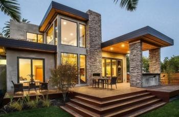 Γιατί να επιλέξω προκατασκευασμένο σπίτι